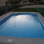 Piscina Apartamentos Rurales Los Parajes